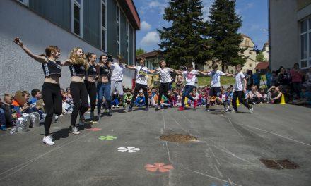 Osnovna šola Miklavž pri Ormožu na DAN EVROPE v znamenju Grčije