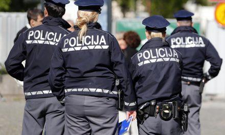 Javnomnenjska anketa o zadovoljstvu z delom policije