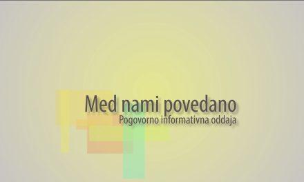 Spored KTV Ormož: Danes v oddaji med nami povedano Emil Trstenjak