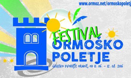 ORMOŠKO POLETJE 2016:  V petek ob 21.uri koncert PRIFARSKIH MUZIKANTOV