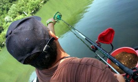 18.prvenstvo Združenja MULTIPLE SKLEROZE v športnem ribolovu je potekalo v Ormožu