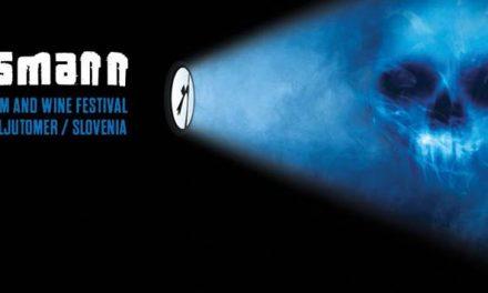 GROSSMANN – 12. festival fantastičnega filma in vina v Ljutomeru
