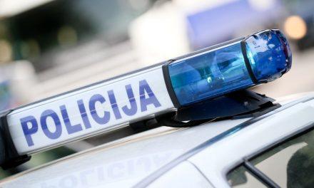 Neznanci na dvorišču (Kronologija pomembnejših dogodkov na območju Policijske postaje  Ormož)