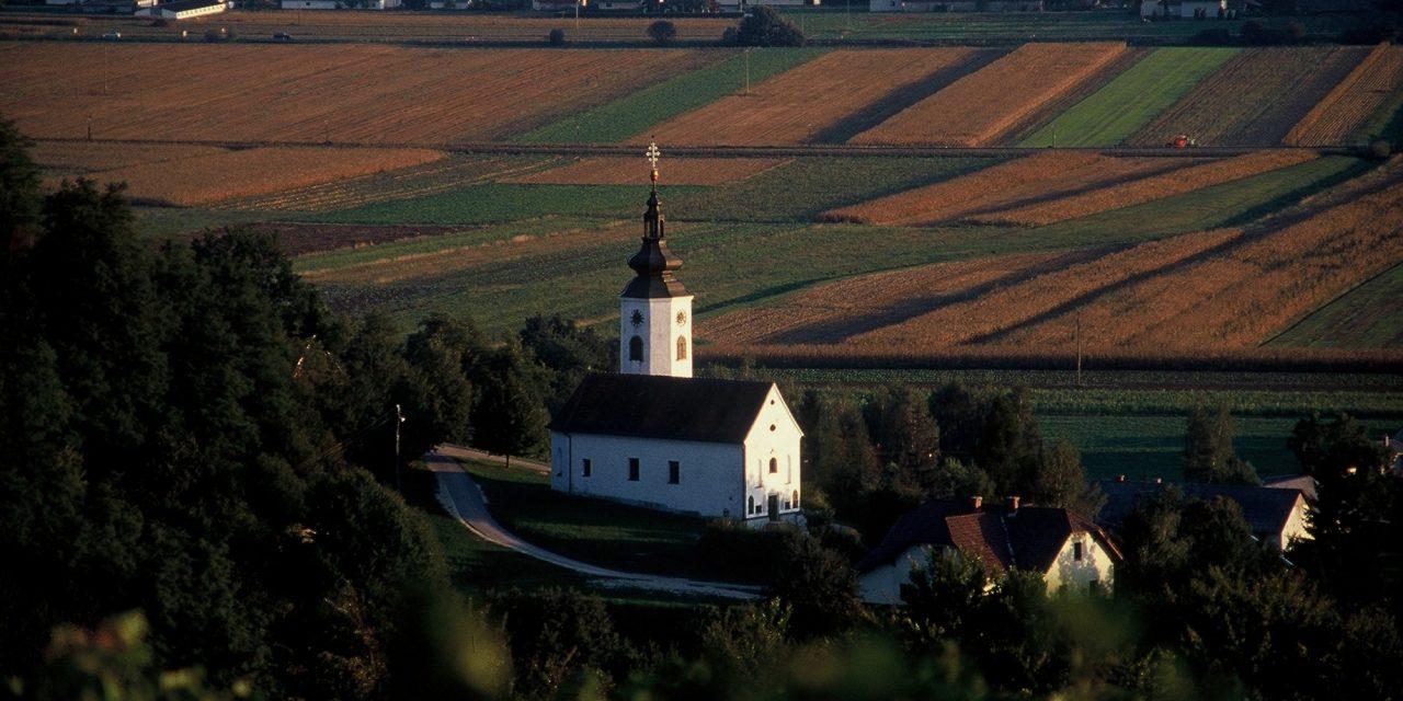 Vlom v Podgorsko cerkev (Kronologija pomembnejših dogodkov na območju Policijske postaje Ormož v minulem vikendu)
