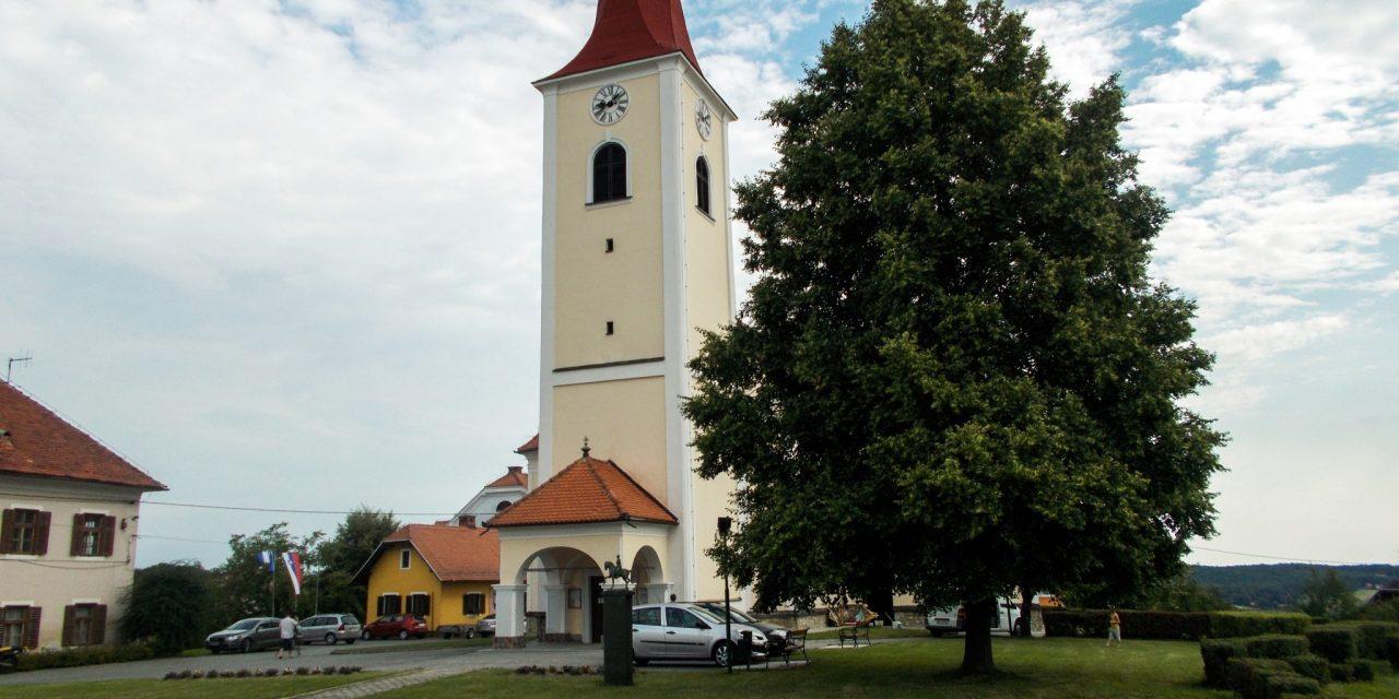 Danes ob 20.uri v oddaji AKTUALNO:  Mirko Cvetko, župan občine SVETI TOMAŽ o občinskem prazniku in 10.obletnici samostojne občine