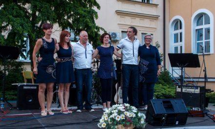 Spored KTV ORMOŽ: Nocoj ob 20.uri posnetek poletnega koncerta ZLATIH RIBIC