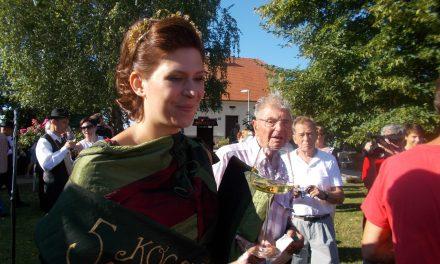 5.Kogovska kraljica je postala ANJA KOCJAN (Dnevi turizma na Kogu se zaključujejo)