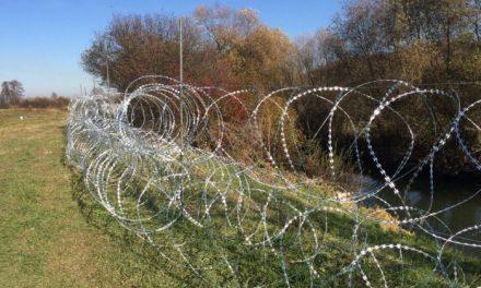 Nedovoljeno prestopila mejo (Kronologija pomembnejših dogodkov na območju Policijske postaje  Ormož)