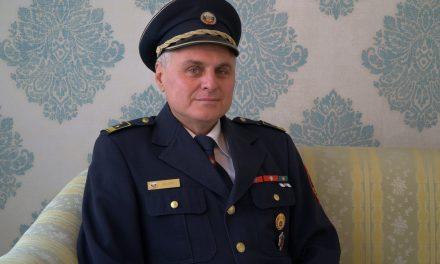 NOCOJ v oddaji MED NAMI POVEDANO:  Rajko KOŠIČ – predsednik PGD  ORMOŽ