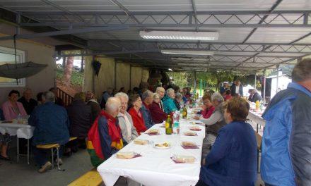 Srečanje članov OO DeSuS Ormož