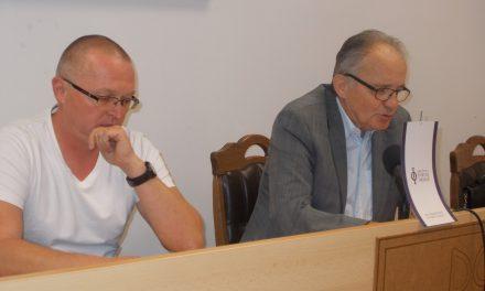 Saga o ormoških smeteh (S tiskovne konference Društva FORUM ORMOŽ):