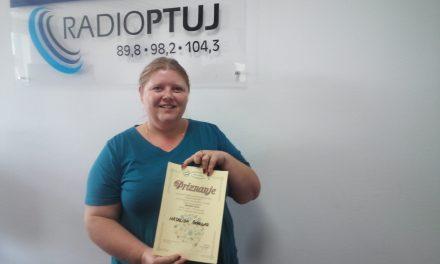 Natalija Škrinjar (Radio Ptuj) in Boštjan Najžar (Radio Prlek)  z radijskima reportažama tudi letos odlična na PROFESTU 2016 v Srbiji