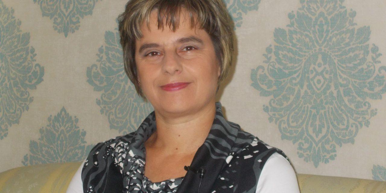 Spored KTV ORMOŽ: Nocoj v oddaji MED NAMI POVEDANO:  Irma Murad – predsednica Aktiva ravnateljev Ormož, Središče ob Dravi in Sveti Tomaž