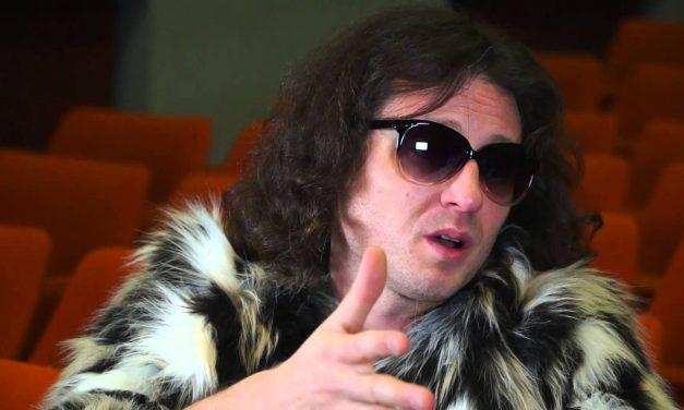 """SPORED KTV ORMOŽ: Nocoj v oddaji """"Med nami povedano"""":  glasbenik Grega Gorenšek"""