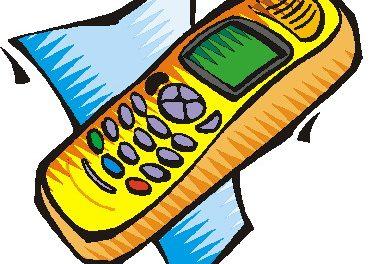 Najdena telefona sta na POLICIJI v Ormožu