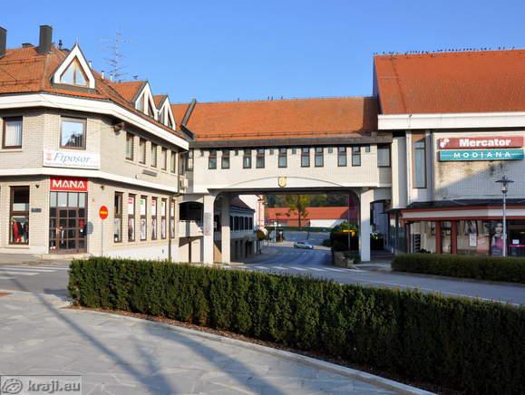 V času Martinovanja bo cesta skozi center Ormoža zaprta
