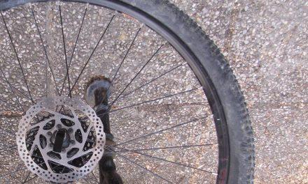 Vinjen na kolesu … (Kronologija pomembnejših dogodkov na območju Policijske postaje  Ormož)