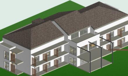V Svetem Tomažu pripravljeni na gradnjo medgeneracijskega centra
