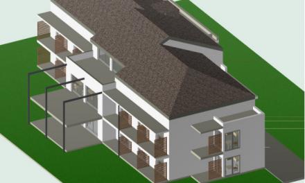 V Svetem Tomažu bodo z gradnjo medgeneracijskega doma začeli prihodnje leto