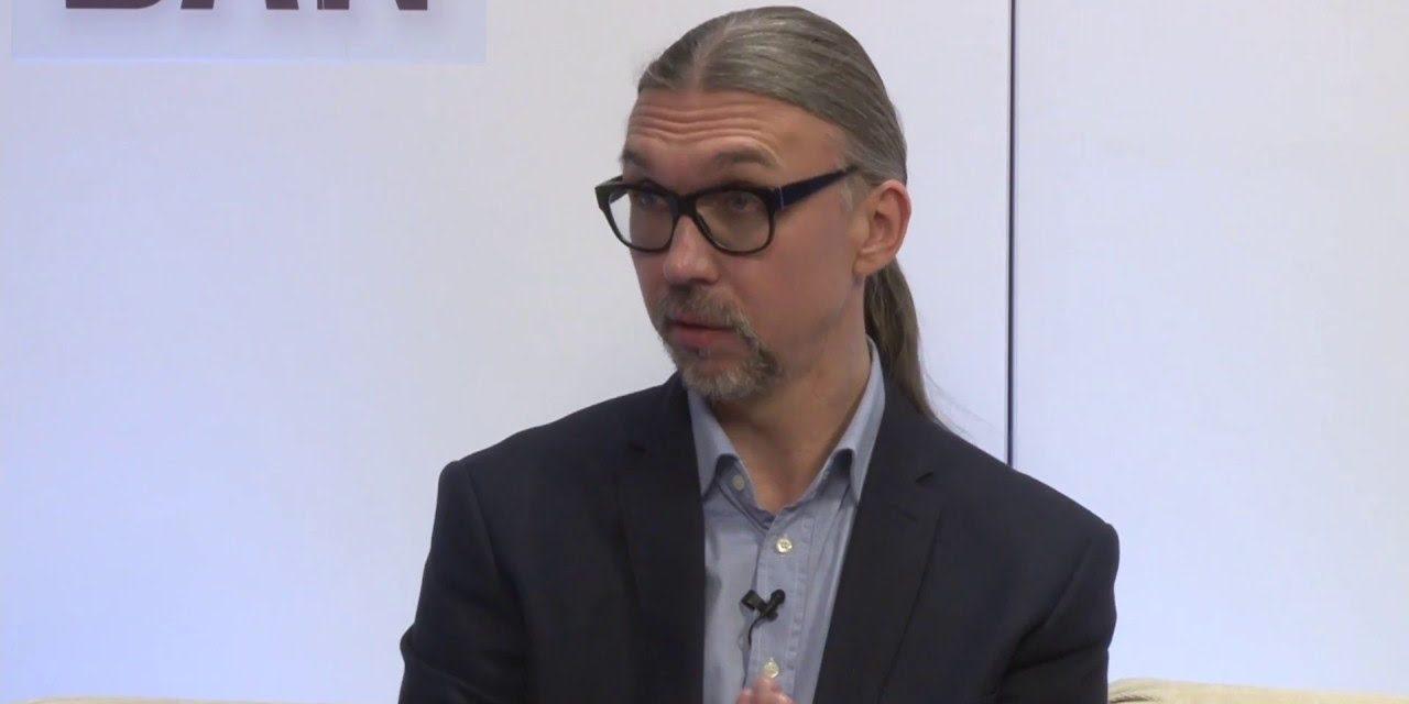 Znan slovenski zaporniški vikar Robert Friškovec bo v petek predaval v Ormožu
