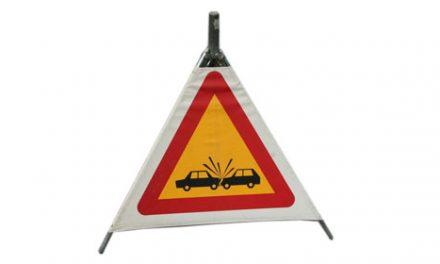 Prometna nesreča na obvoznici (Kronologija pomembnejših dogodkov na območju Policijske postaje  Ormož v minulem dnevu)