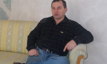 SPORED KTV ORMOŽ: v nocojšnji oddaji MED NAMI POVEDANO bo gost Stanislav Ivanuša, predsednik LAS ORMOŽ