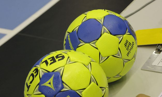 ROKOMET, NLB liga, 18. krog: Ormožani brez Lige za prvaka