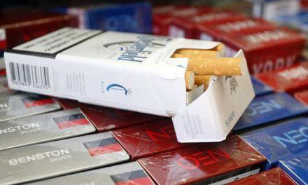 Oddtujil škatlo cigaret (Kronologija pomembnejših dogodkov na območju Policijske postaje  Ormož)