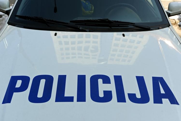 Kronologija pomembnejših  dogodkov na območju Policijske postaje Ormož