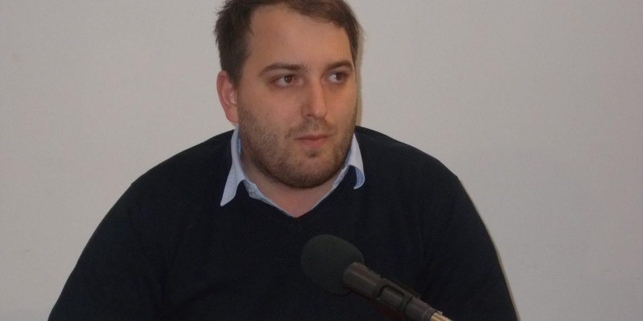 """Društvo """"Najprej Slovenija"""" v skrbi za podeželje ( z okrogle mize v Ormožu):"""