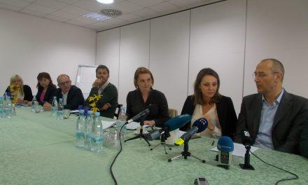 V SAFILU ne bo novih odpuščanj (Z današnje tiskovne konference):