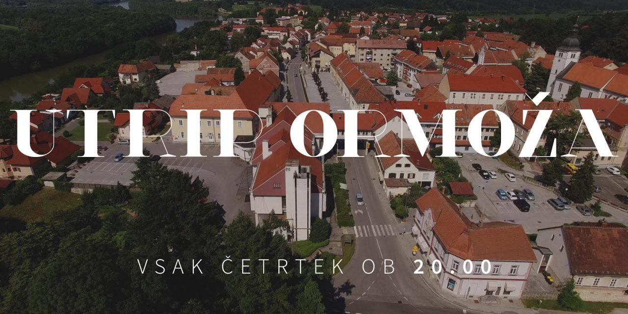 """Nocojšnja oddaja """"UTRIP ORMOŽA"""", 09. marec 2017 prinaša:"""