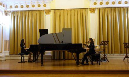 Učenci Glasbene šole Ormož so se na državnem tekmovanju odlično odrezali