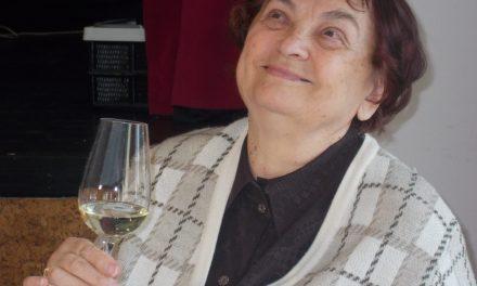 Z 41.ocenjevanja vin v Podgorcih