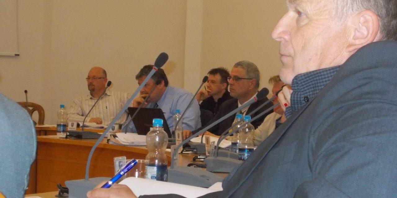 Z današnje 21.seje Občinskega sveta Ormož: Z rebalansom proračuna še 1,3 MIO za investicije
