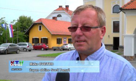 Občina Sveti Tomaž objavila razpis za občinska priznanja
