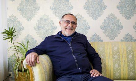 """SPORED KTV: V nocojšnji oddaji """"Med nami povedano"""" bo Miran Topolovec, predsednik Motokluba C'est bon Ormož"""
