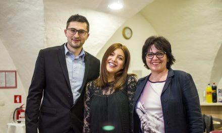 Bosanski večer z Amilo Hodžič in Emrahom Kazazom