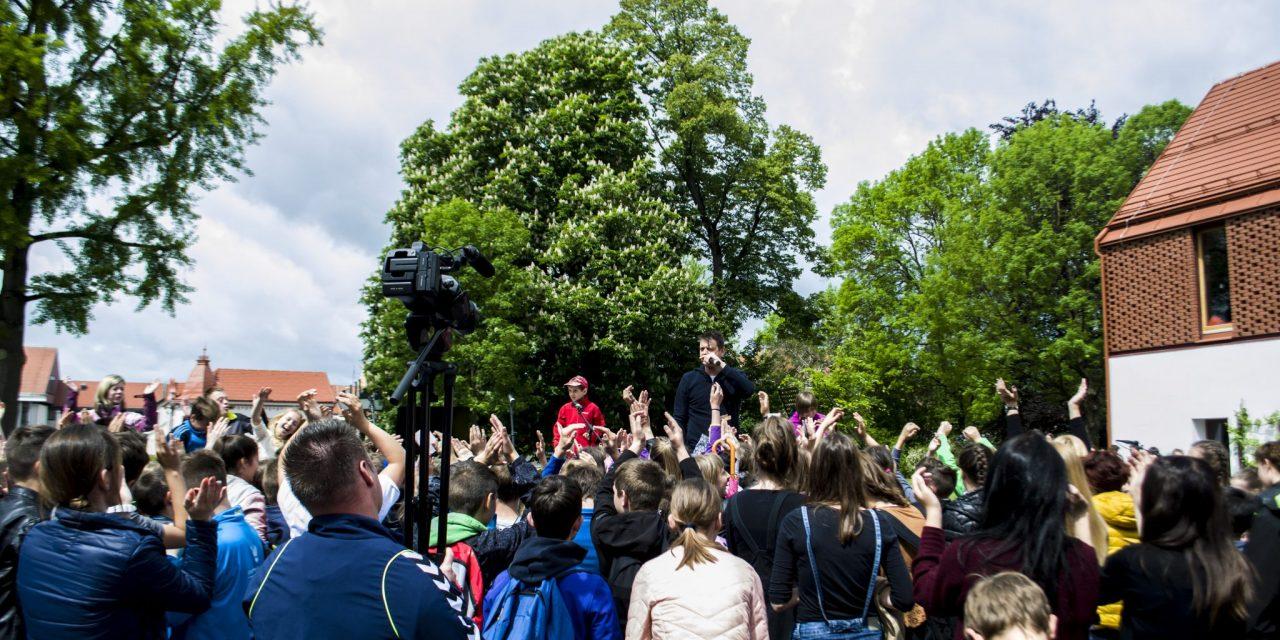 Dan Evrope 2017 v Ormožu