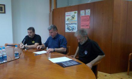 Mednarodna dirka starodobnih dirkalnih motociklov Slovenija Classic TT 2017 v Središču ob Dravi že ta konec tedna