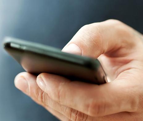 Grožnje preko SMS-ov (Kronologija pomembnejših dogodkov na območju Policijske postaje  Ormož)