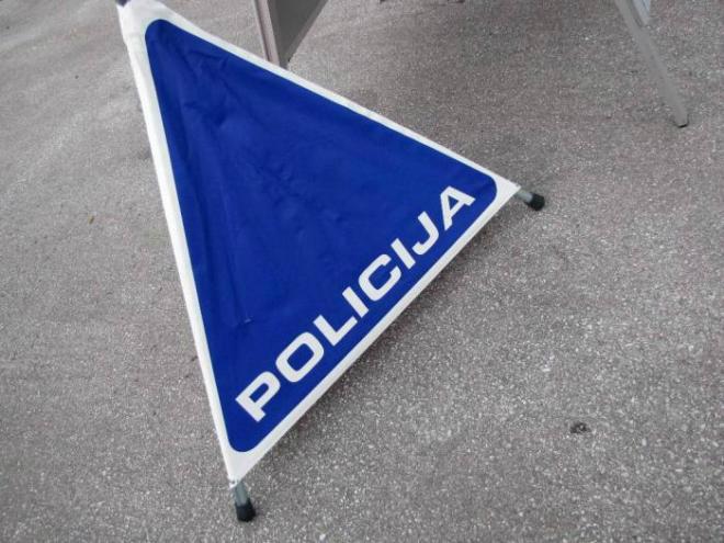 Kronologija pomembnejših dogodkov na območju Policijske postaje  Ormož v minulem vikendu