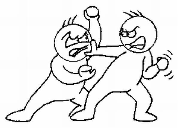 """""""Travica…"""" krivec za pretep med očetom in sinom (Kronologija pomembnejših dogodkov na območju Policijske postaje  Ormož v minulem vikendu)"""