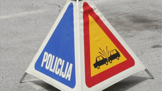 Iščejo povzročitelja prometne nesreče na parkirišču (Kronologija pomembnejših dogodkov na območju Policijske postaje  Ormož)