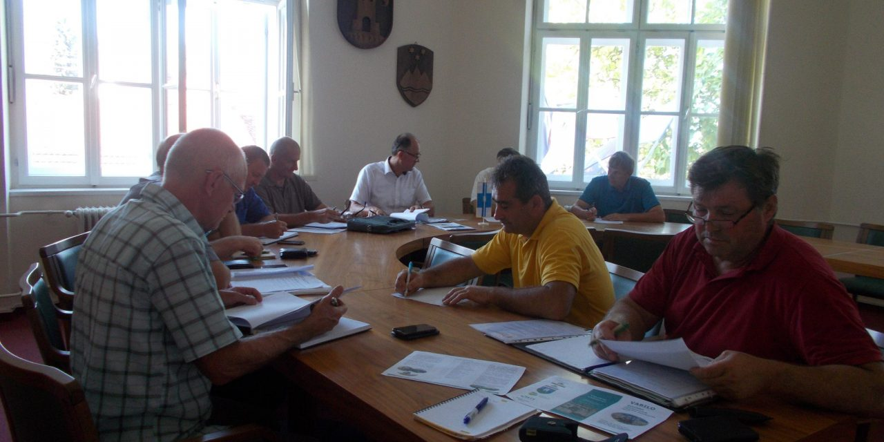 V Mihovcih bo v petek 18.avgusta 2017 potekalo 58.regijsko tekmovanje oračev Podravja