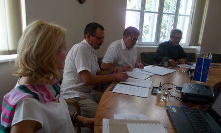 "Obnova objekta ""stare komunale"" v centru Ormožu se bo začela"
