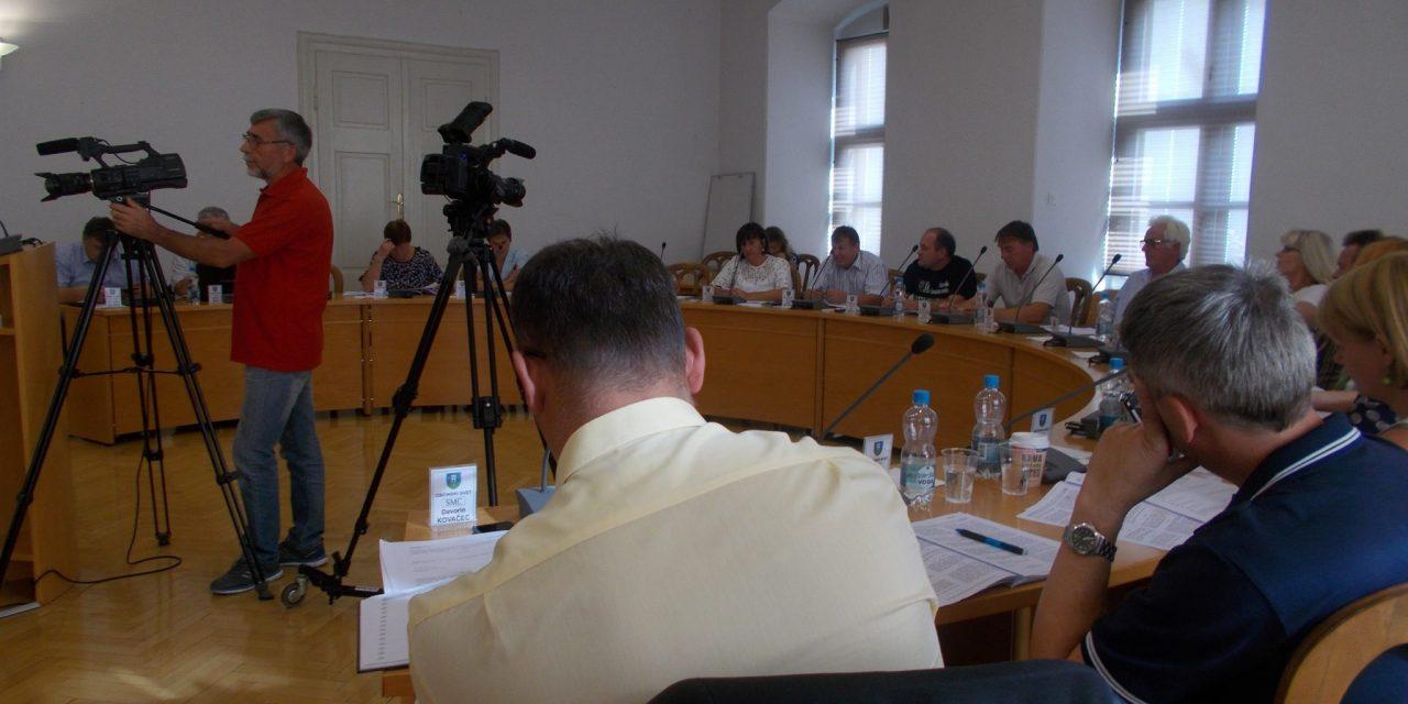S 23. seje Občinskega sveta: Tudi občina Ormož bo prispevala za gradnjo Urgentnega centra na Ptuju