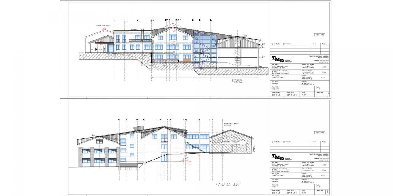 S 1.oktobrom se bodo začela gradbena dela v ormoškem zdravstvenem domu in trajala do konca junija prihodnje leto