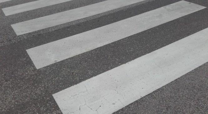 Trčila v pešca (Kronologija pomembnejših dogodkov na območju Policijske postaje Ormož)