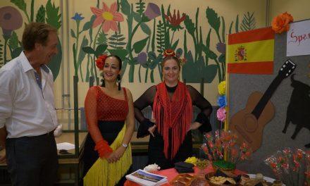Sejem raznolikosti na  Osnovni šoli Ormož  (Erasmus+)